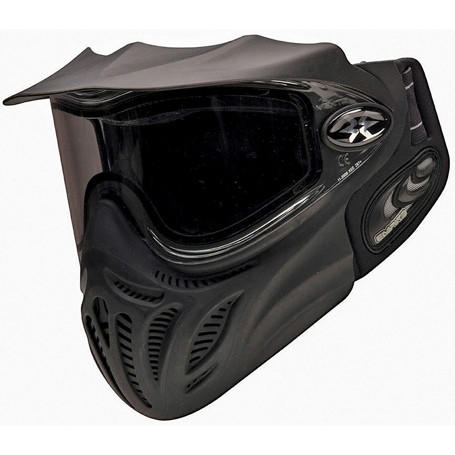 Empire Paintball Event Thermal