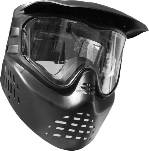 5 Cheap Paintball Masks A Value Based Review Paintball Reviews Guide