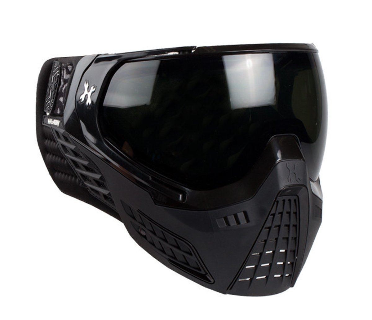 HK Army Paintball KLR Mask